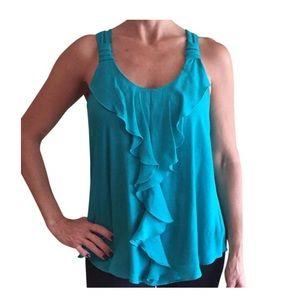 IZ byer  blouse sizeS